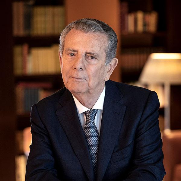 Javier Godó Muntañola
