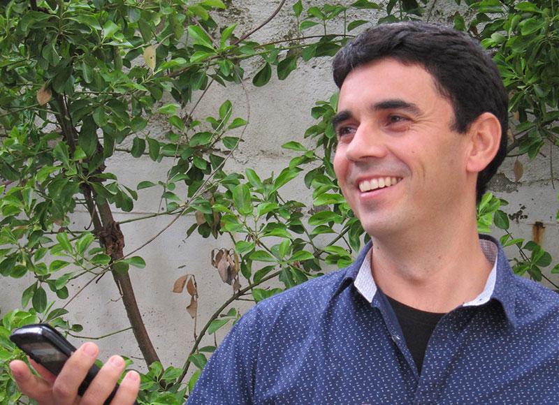 Jordi Pacheco